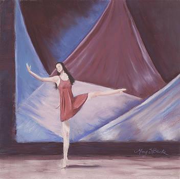 Mary Benke - In the Spotlight
