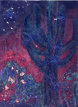 Anne-Elizabeth Whiteway - In the Still of the Desert Night