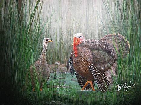 In the Wild by Betty Reineke