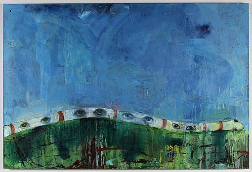 In Their Eyes by Judy  Blundell