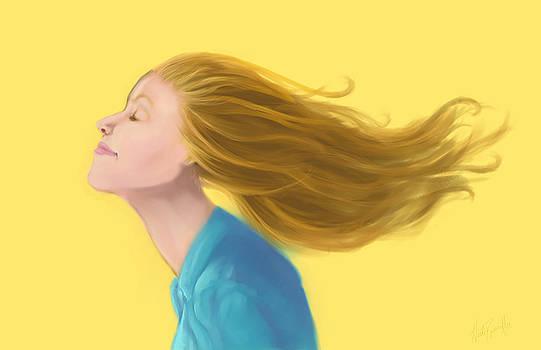 In to the Light by Heidi Rissmiller