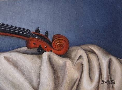 In Tune by Gretchen Matta