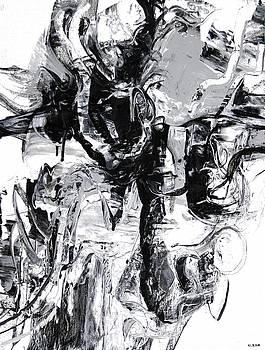 Inadequate Symbolic Language by Jeff Klena
