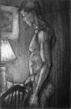 John Clum - Incandescent