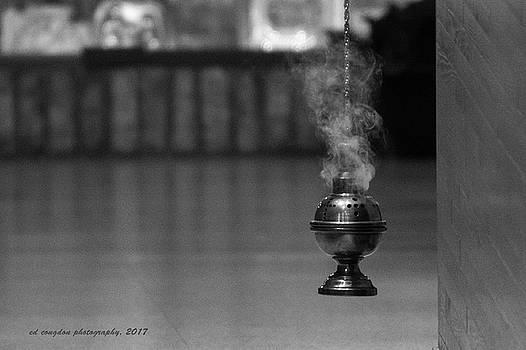 Incense by Edward Congdon