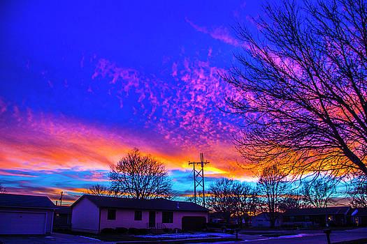 NebraskaSC - Incredible Nebraska December Sunset 002