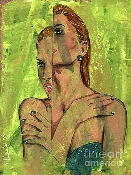 Indecision by PJ Lewis