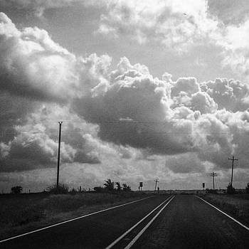 Independence, Texas #iphonetography by Christi Vest