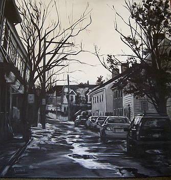 Independent Street by Susan Kneeland