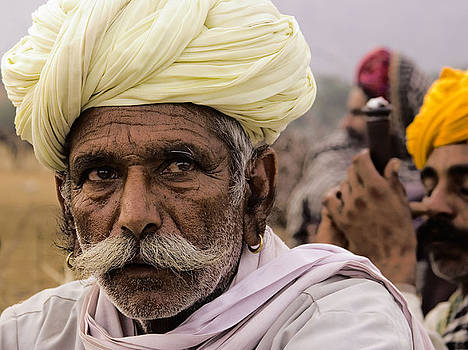 Neville Bulsara - India A Day in the Life of The Pushkar Camel Fair 4