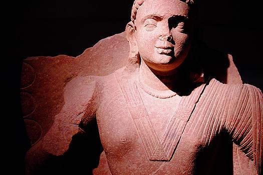 India Bodhisattva by August Timmermans