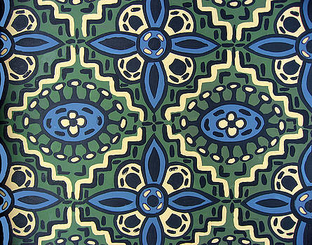 India Design by Orla Cahill