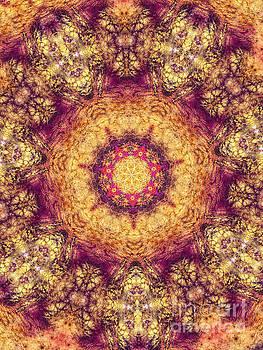 Justyna Jaszke JBJart - Indian carpet