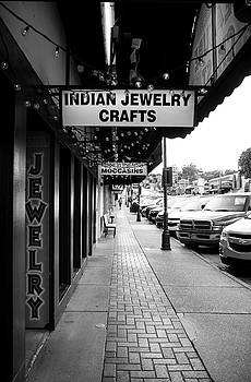 Indian Jewelry Crafts by Ester Rogers