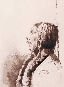 Barbara Keith - Indian Profile