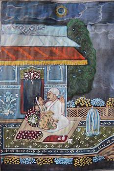 Indian Romance by Vikram Singh
