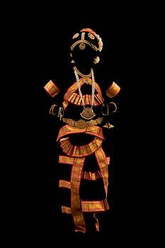 Indian -Temple Jewellery by Ramabhadran Thirupattur