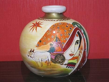 Xafira Mendonsa - Indian