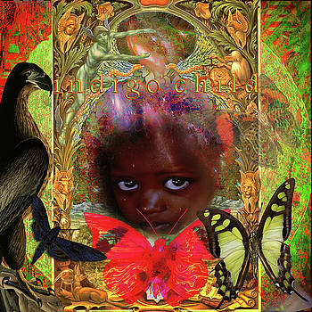 Indigo Children by Joseph Mosley