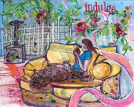 Indulge by TM Gand