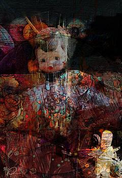 Infant of Pargue by David Derr