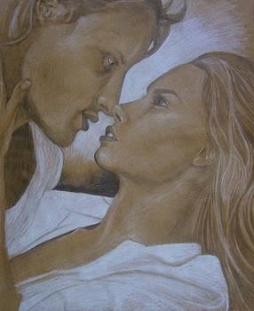 Infatuation by Joanna Aud