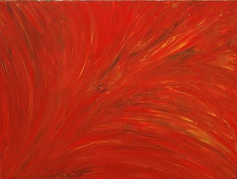 Inferno by Jeff Montgomery