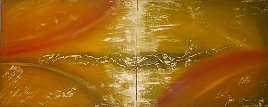 Infinite  by Baye Diouf