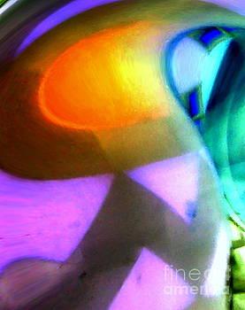 Infinite Harmony by Vicki Lynn Sodora