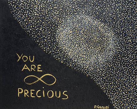 Infinitely Precious by Piercarla Garusi