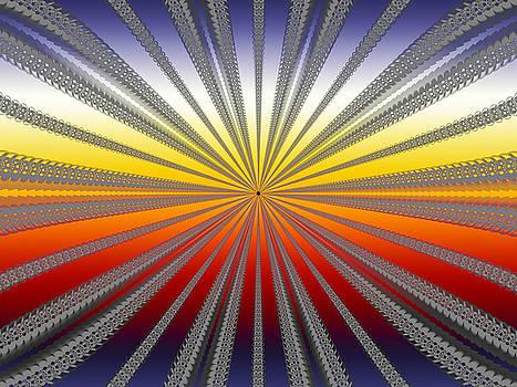Infinity by Fernando Margolles