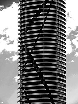 Infinity in Brisbane by Denise Clark