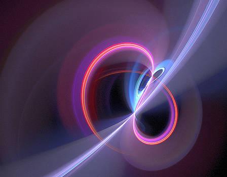 Infinity by Ricardo Szekely