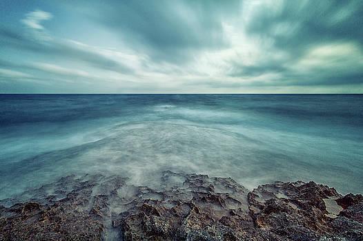 Infinity Sea by Stelios Kleanthous
