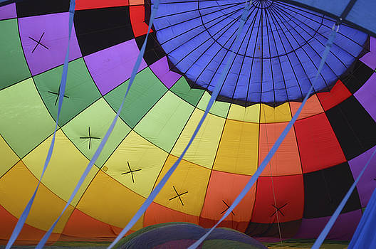 Inflation Time by Linda Geiger