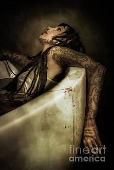 Ingo's Abysses - Suicide No. III by Ingo Klughardt