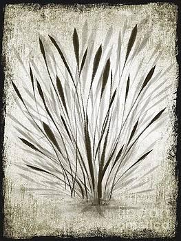 Ink Grass by Ivana Westin