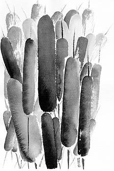 Oiyee At Oystudio - Ink Reeds