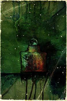 Inkwell by Christina VanGinkel