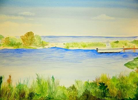 Inlet by Tara Bennett