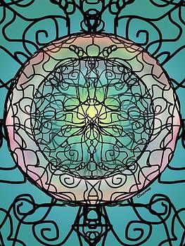 Inner bliss by Christine Fournier
