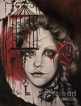 Inner Demons  by Sheena Pike