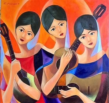 Inner Desire by Khristina Manansala