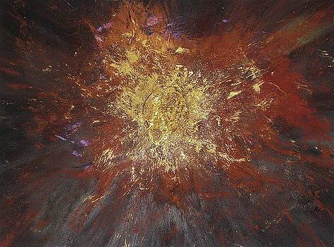 Inner Fire by Michael Lucarelli