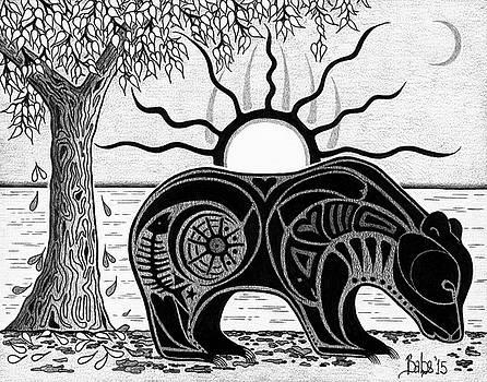 Inner Rhythm by Barb Cote