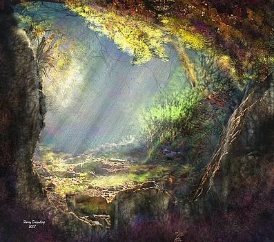 Inner Sanctium by Harry Dusenberg