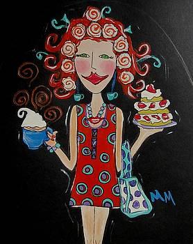 Inner Sassy Jackie by Mellissa Meeks