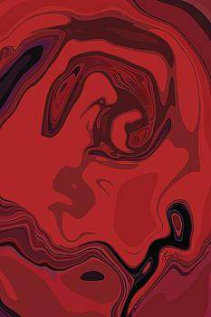 Inner Self 3 by Rabi Khan