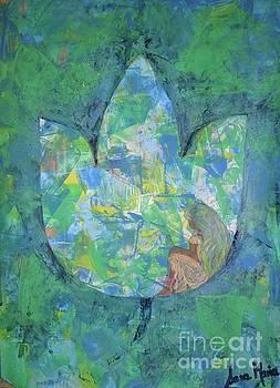 Inner world by Sara Maria