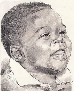 Innocence by Darryl Barnes